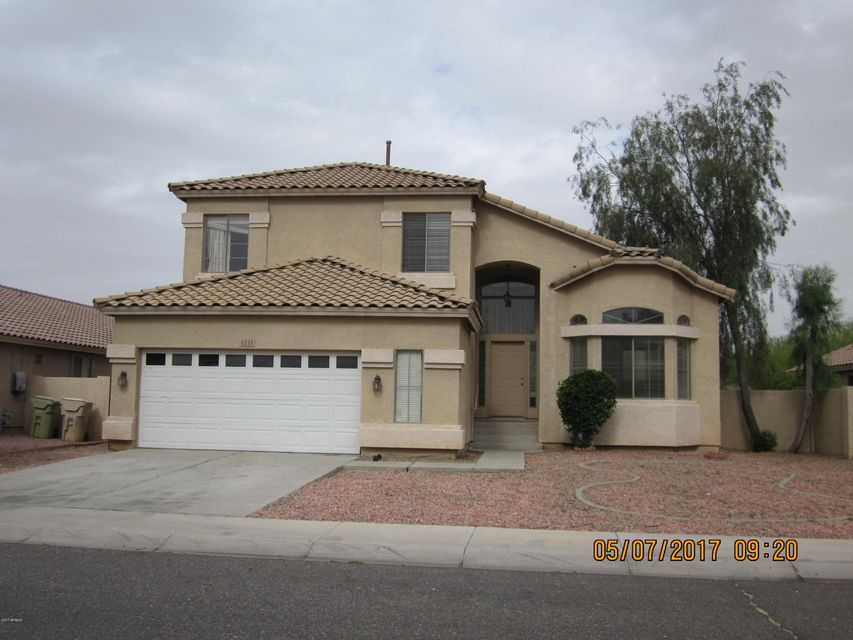 6338 N 69TH Drive, Glendale, AZ 85303