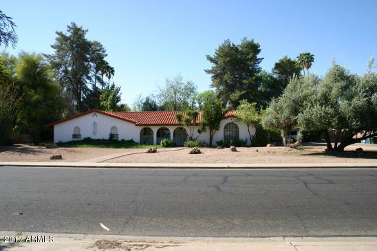 1715 E FAIRFIELD Street, Mesa, AZ 85203