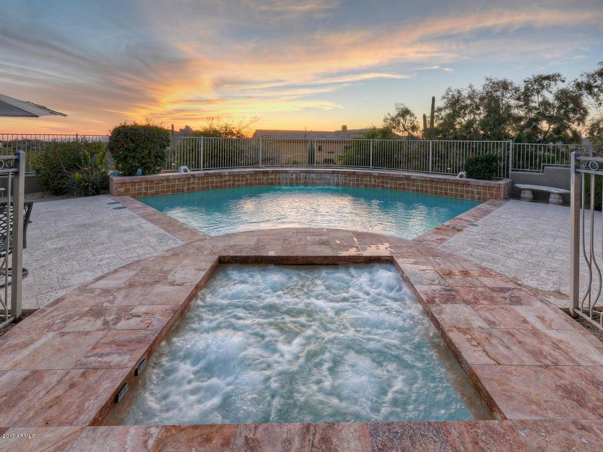 11557 E FOUR PEAKS Road Scottsdale, AZ 85262 - MLS #: 5600366