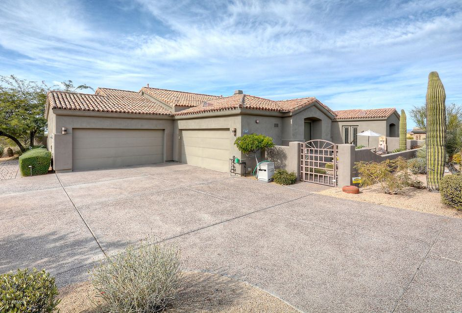 MLS 5600366 11557 E FOUR PEAKS Road, Scottsdale, AZ 85262 Scottsdale AZ Condo or Townhome