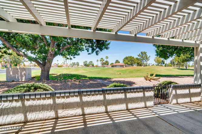 13742 W GREENVIEW Drive, Sun City West, AZ 85375