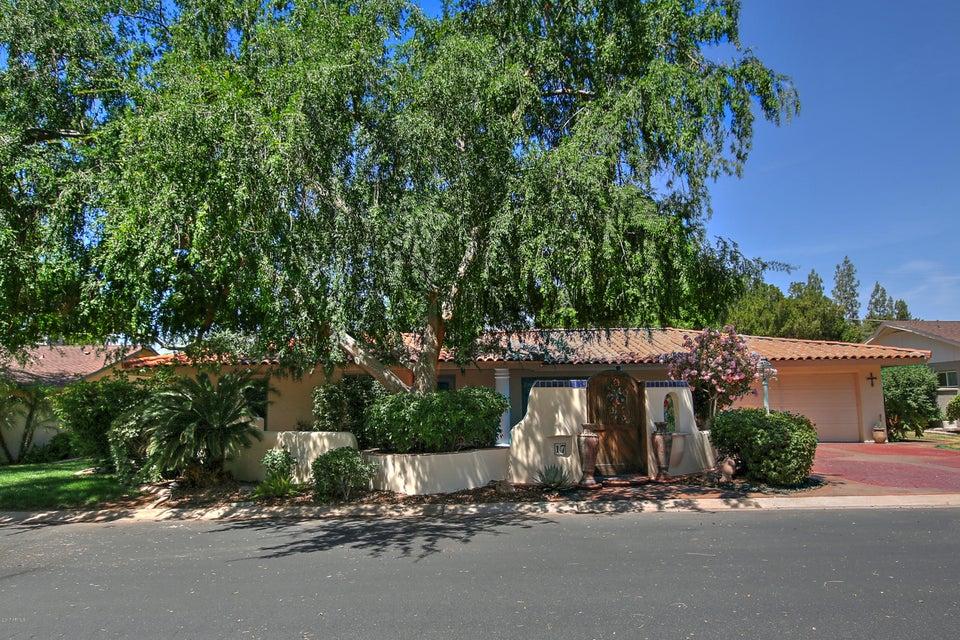 17 SPUR Circle, Scottsdale, AZ 85251