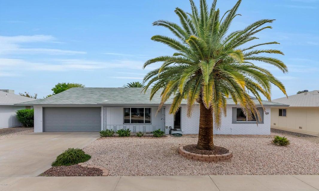 9422 W WILLOWBROOK Drive, Sun City, AZ 85373