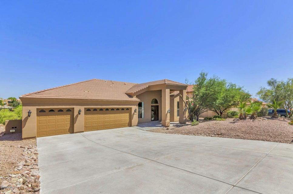 15842 E SUNFLOWER Drive, Fountain Hills AZ 85268