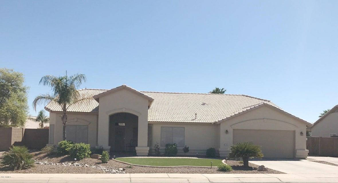 141 E PEBBLE Trail, Casa Grande, AZ 85122