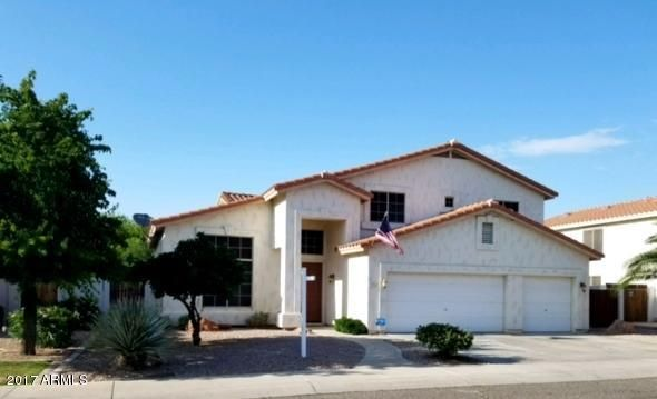 5828 W BLOOMFIELD Road Glendale, AZ 85304 - MLS #: 5589239