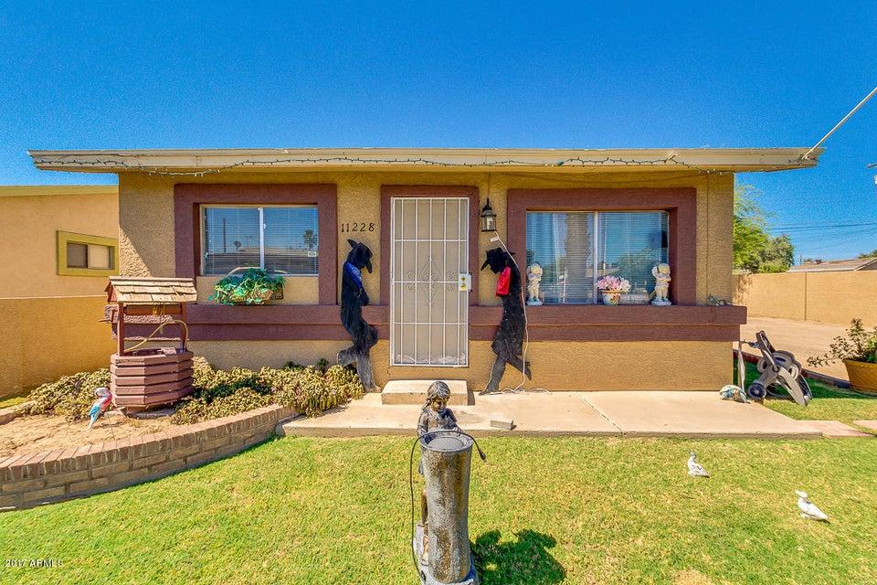 11228 W YUMA Street, Avondale, AZ 85323