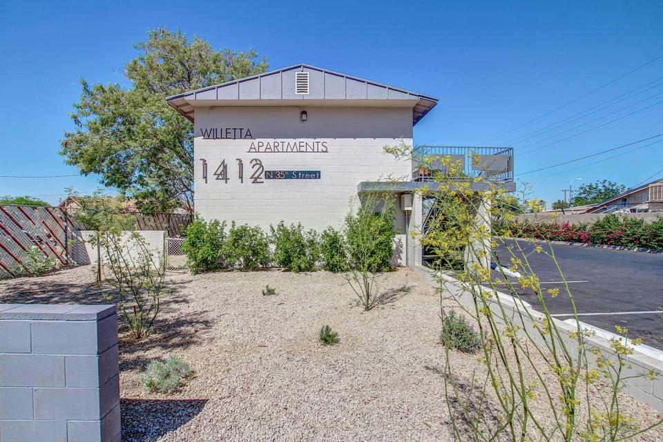 1412 N 35TH Street, Phoenix, AZ 85008