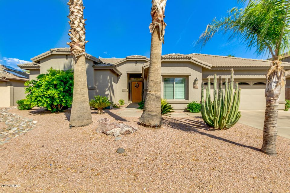 6681 S SENECA Way, Gilbert, AZ 85298
