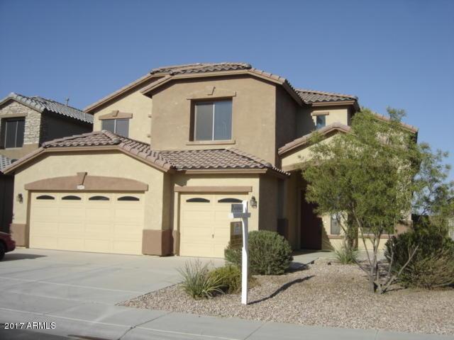 18187 N MILLER Way, Maricopa, AZ 85139