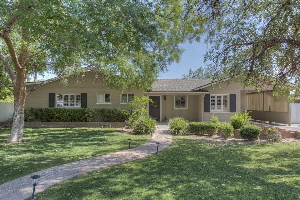 5709 E MONTEROSA Street Phoenix, AZ 85018 - MLS #: 5602154