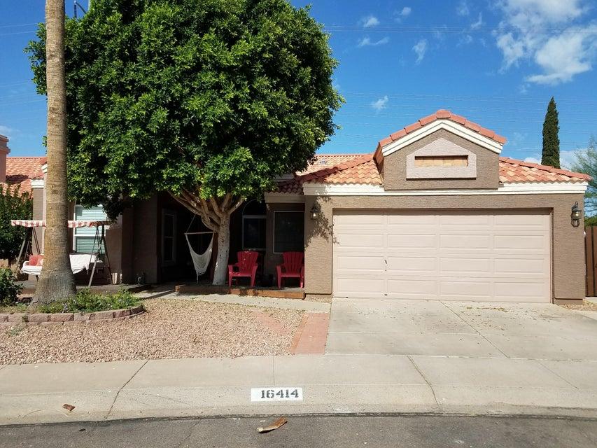 16414 S 41ST Street, Phoenix, AZ 85048