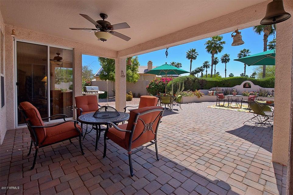 3761 N 156th Drive Goodyear, AZ 85395 - MLS #: 5602645