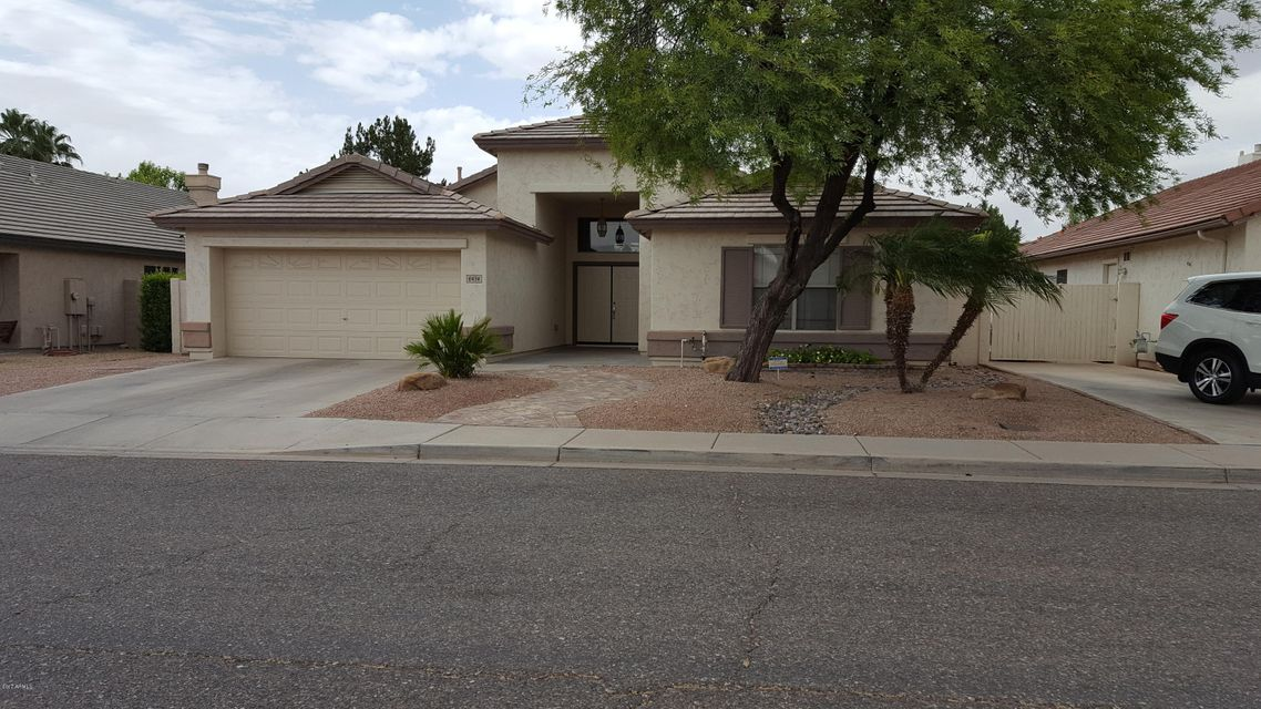 6434 W KRISTAL Way, Glendale, AZ 85308