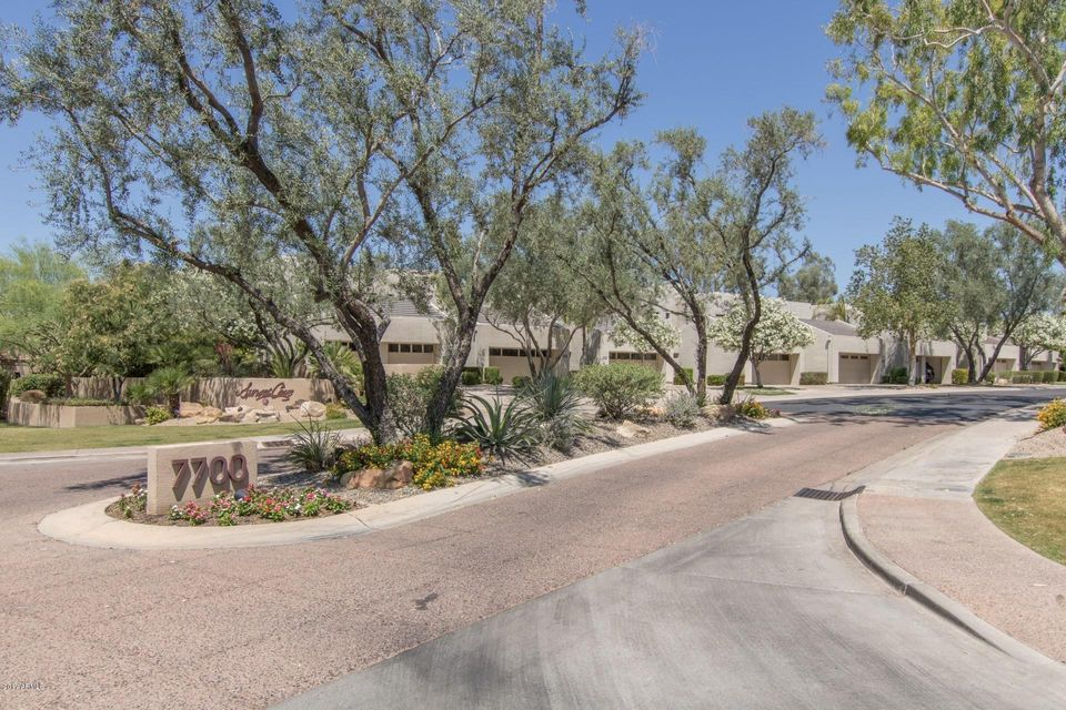 MLS 5602350 7700 E GAINEY RANCH Road Unit 214, Scottsdale, AZ 85258 Scottsdale AZ Gainey Ranch
