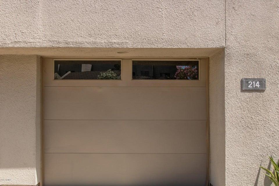 7700 E Gainey Ranch Road Unit 214 Scottsdale, AZ 85256 - MLS #: 5602350