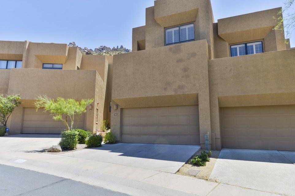 25555 N WINDY WALK Drive Unit 60 Scottsdale, AZ 85255 - MLS #: 5602843