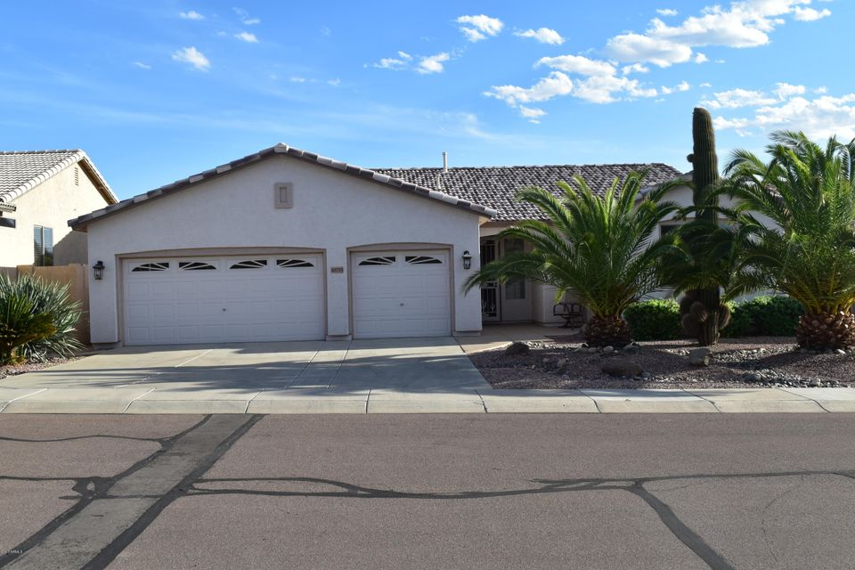 10755 W WIKIEUP Lane, Sun City, AZ 85373