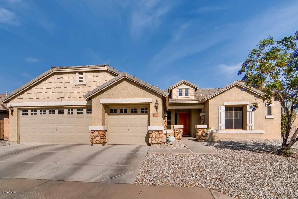 5609 N 134TH Drive, Litchfield Park, AZ 85340