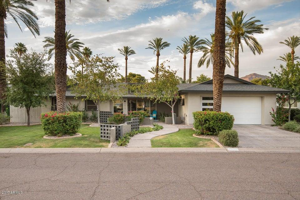 4610 E PINCHOT Avenue, Phoenix, AZ 85018
