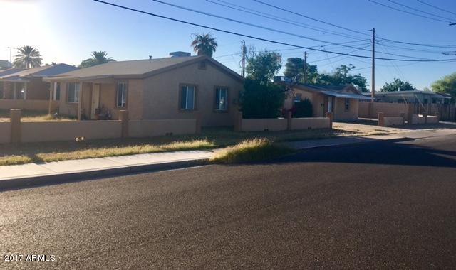 2102 W LEWIS Avenue, Phoenix, AZ 85009
