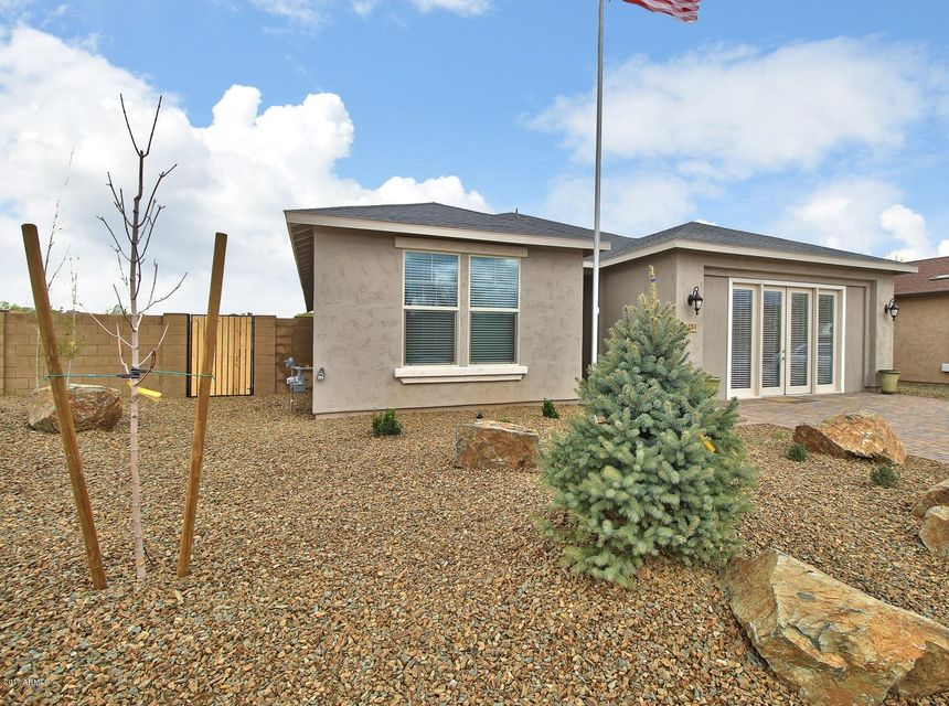 384 ARMITAGE Way Chino Valley, AZ 86323 - MLS #: 5602268