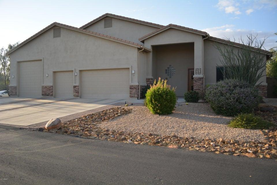 122 E SAGUARO Road, Phoenix, AZ 85086