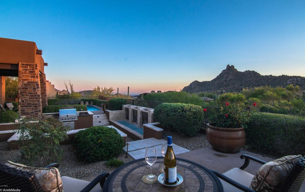 10585 E Crescent Moon Drive Unit 40 Scottsdale, AZ 85262 - MLS #: 5706797