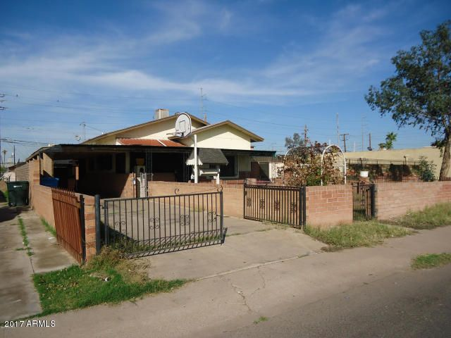1718 W HADLEY Street, Phoenix, AZ 85007