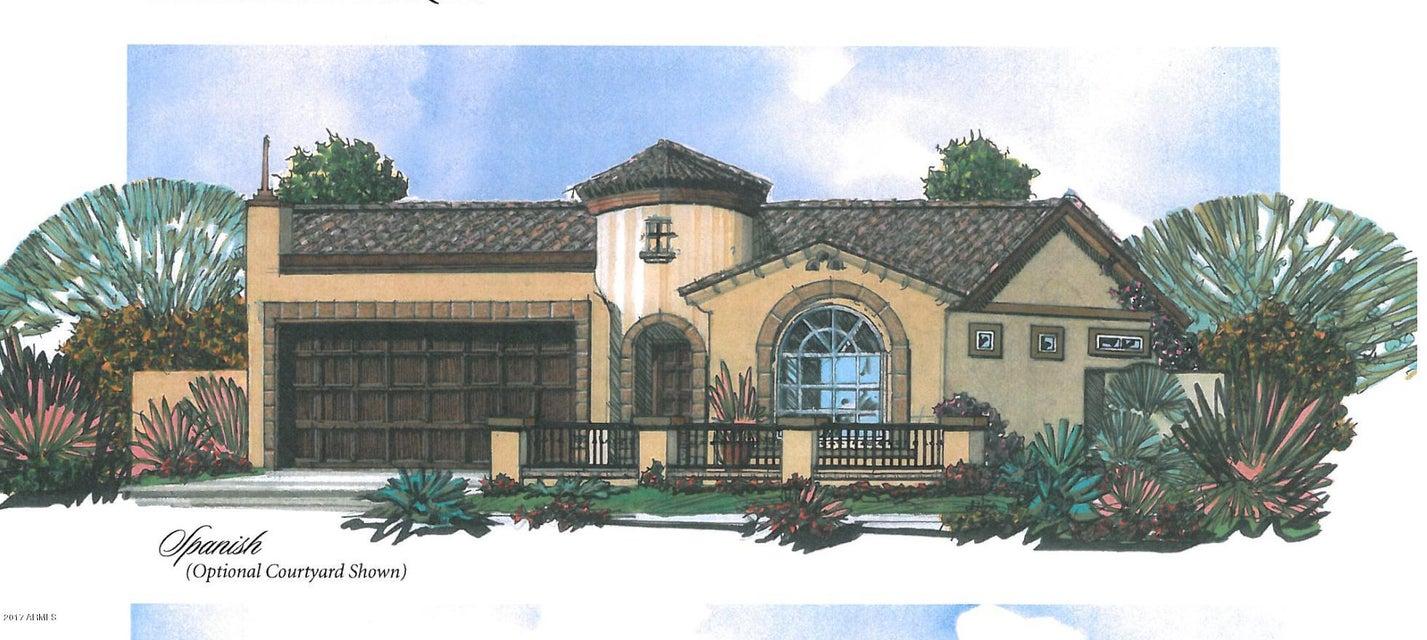 9143 E KRAMER Street Mesa, AZ 85207 - MLS #: 5602323