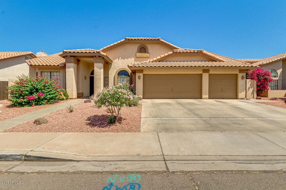 844 W EMERALD ISLAND Drive, Gilbert, AZ 85233