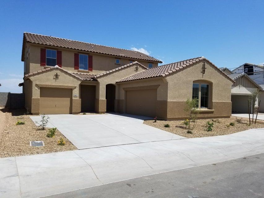 8857 N 101ST Drive, Peoria, AZ 85345