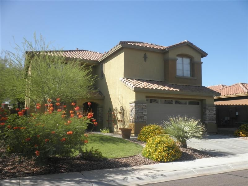 40942 N WILD WEST Trail, Anthem, AZ 85086