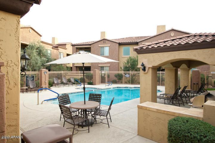 MLS 5545246 250 W QUEEN CREEK Road Unit 217 Building 13, Chandler, AZ Carino Estates