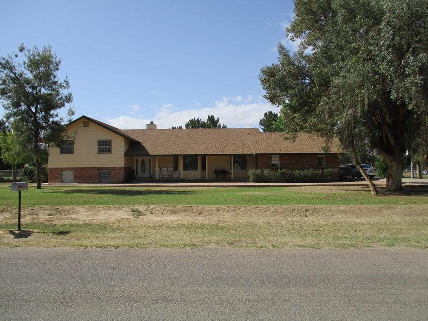 18821 E VIA DE PALMAS --, Queen Creek, AZ 85142