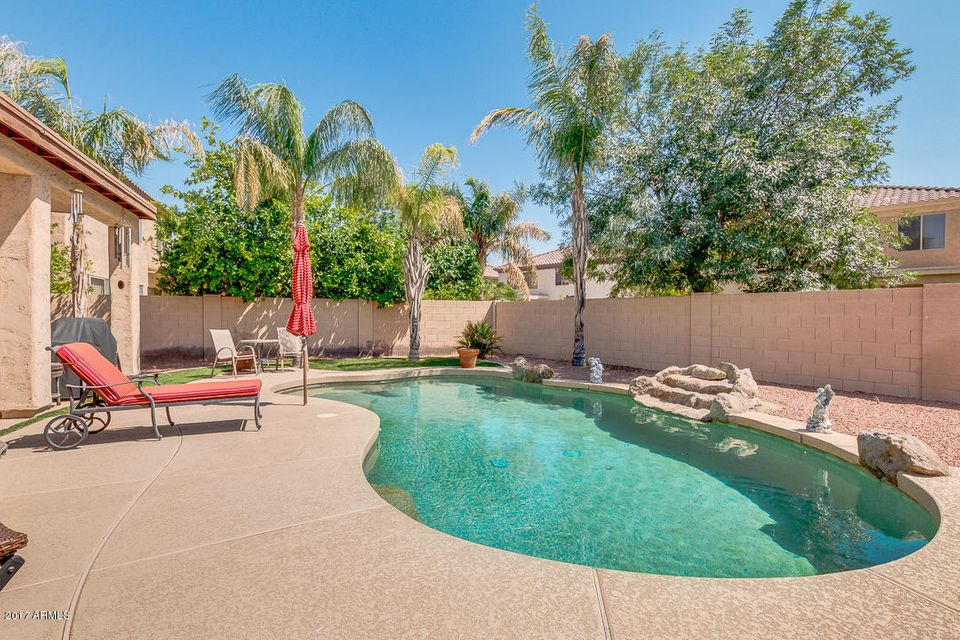2441 E STEPHENS Place Chandler, AZ 85225 - MLS #: 5603574