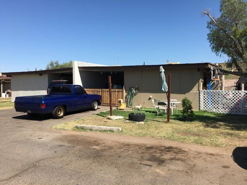 1124 N 27TH Street 1-6, Phoenix, AZ 85008