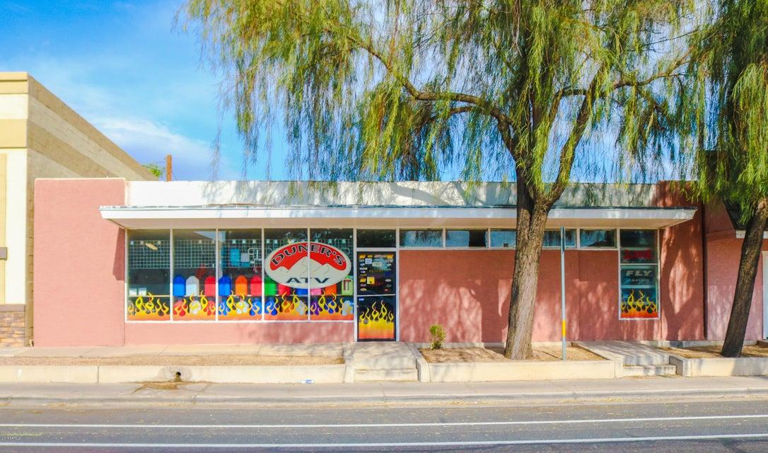 355 S ARIZONA Avenue, Chandler, AZ 85225