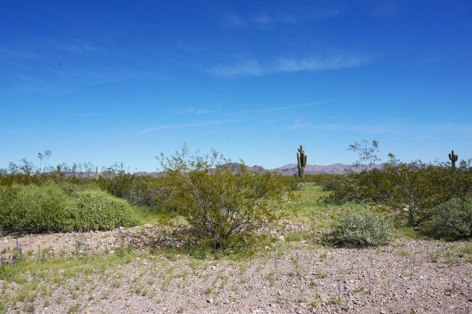 W Northern Avenue Lot 5, Tonopah, AZ 85354
