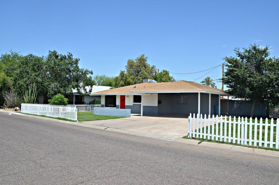 6803 N 38TH Drive, Phoenix, AZ 85019