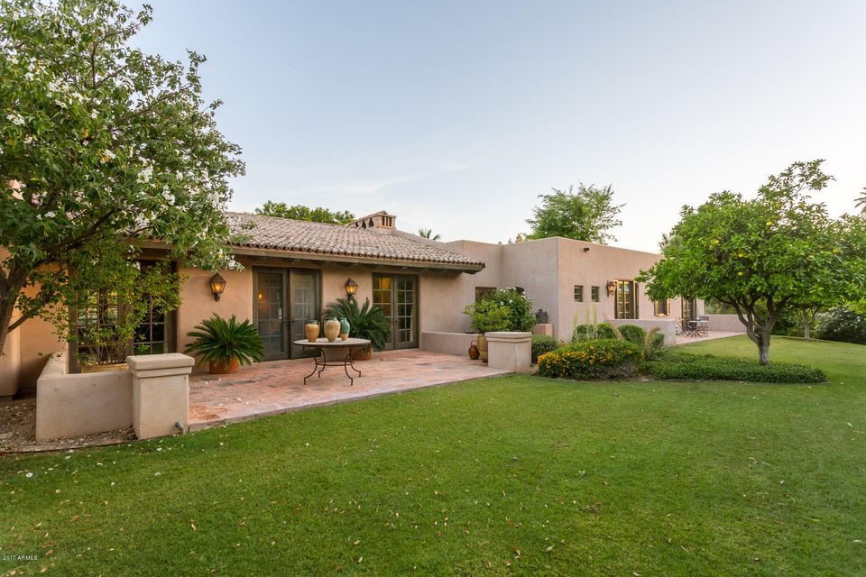 Additional photo for property listing at 6830 N Desert Fairways Drive  Paradise Valley, Arizona,85253 United States