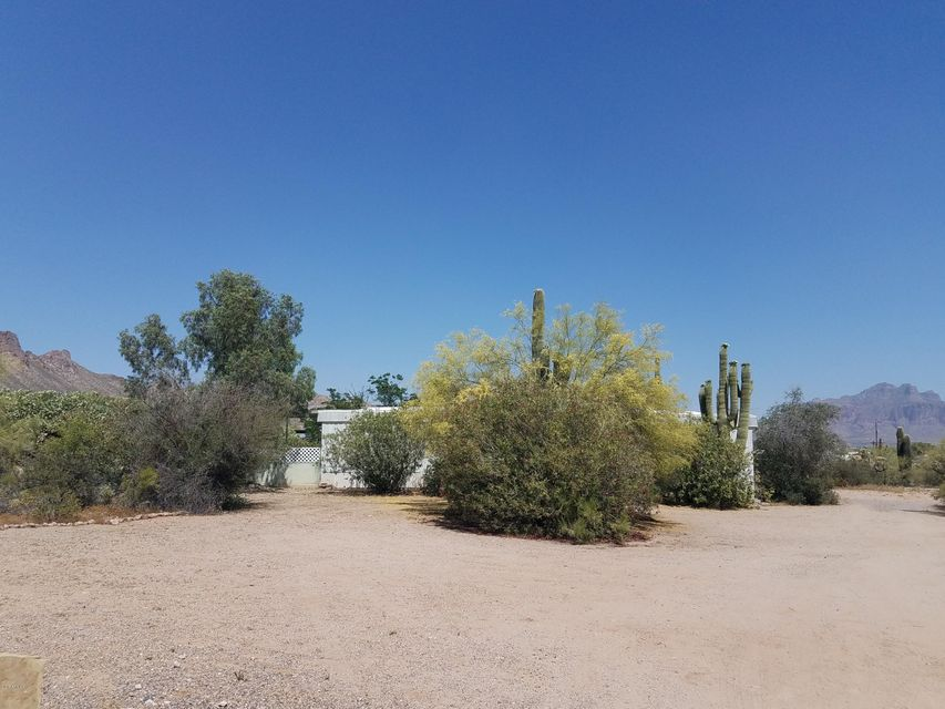 4481 N DESERT VIEW Drive, Apache Junction, AZ 85120