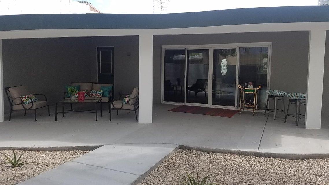 MLS 5602460 7736 E RANCHO VISTA Drive, Scottsdale, AZ 85251 Scottsdale AZ Adult Community