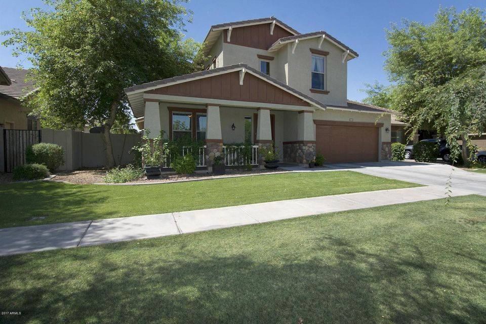 3931 E WEATHER VANE Road, Gilbert, AZ 85296