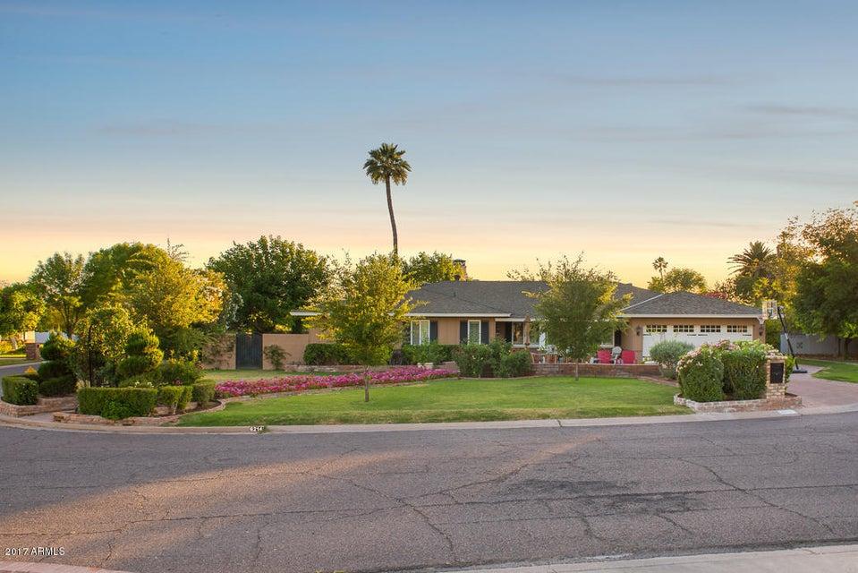 6214 E CALLE ROSA Scottsdale, AZ 85251 - MLS #: 5602362