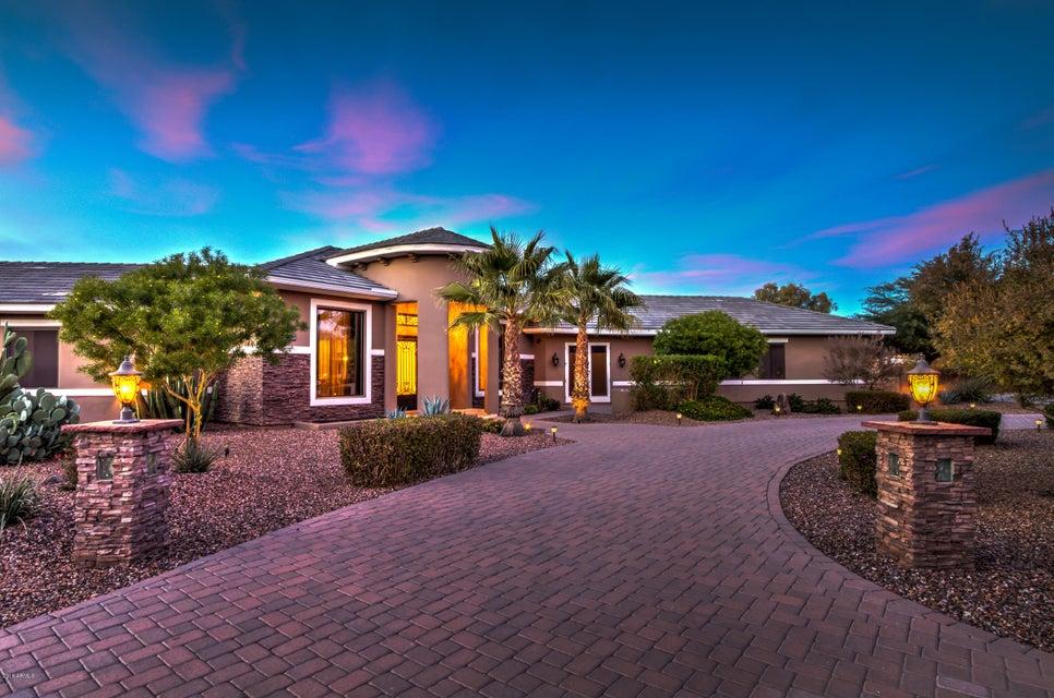 13024 E POWELL Place, Chandler, AZ 85249