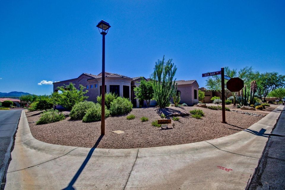 27947 N WALNUT CREEK Road Rio Verde, AZ 85263 - MLS #: 5672372