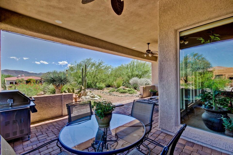 27947 N WALNUT CREEK Road Rio Verde, AZ 85263 - MLS #: 5672372