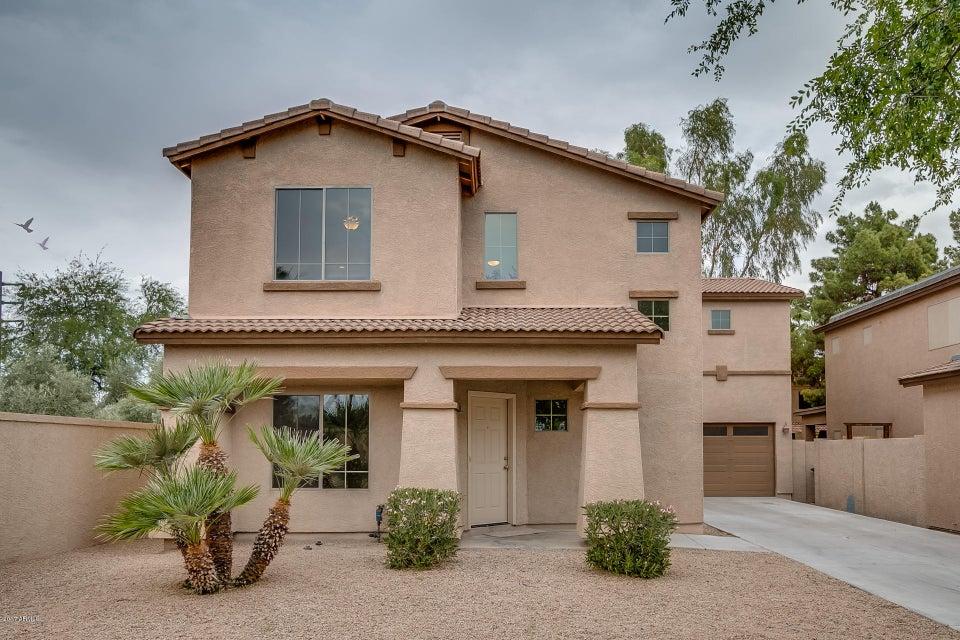 3998 W ROUNDABOUT Circle, Chandler, AZ 85226