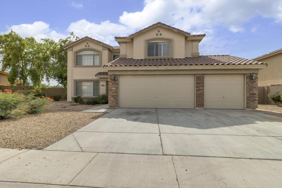 9110 S 50TH Lane, Laveen, AZ 85339